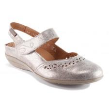 chaussure Mephisto ORINDA DARK TAUPE