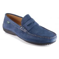 chaussure Paraboot CABRIO Bleu