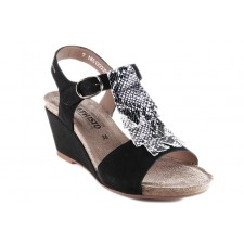 chaussure Mephisto JENNY BLACK