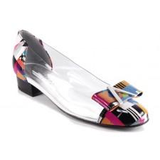 chaussure Azurée BATIRO