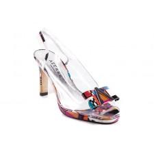 chaussure Azurée NEOTI