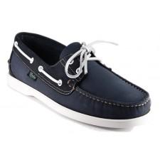chaussure Paraboot BARTH Bleu/Blanc