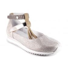 chaussure Regard RULAPO Taupe