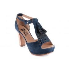 chaussure Mamzelle TAKO Navy