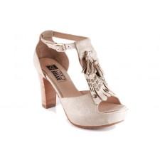 chaussure Mamzelle TAKO Beige