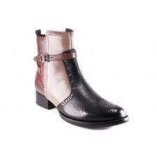 chaussure Mamzelle JOSYA Noir