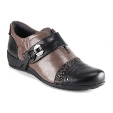chaussure Mamzelle ELVINA Moka