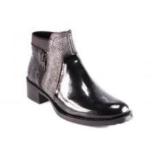 chaussure Jose Saenz 2374 Noir