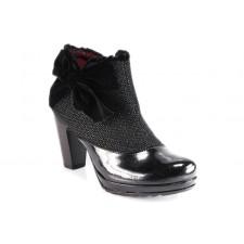 chaussure Jose Saenz 7035 Noir