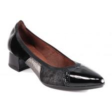 chaussure Hispanitas CHI75750 Noir