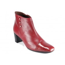 chaussure Hispanitas HI75944 Rouge