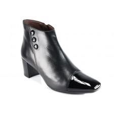 chaussure Hispanitas HI75944 Noir