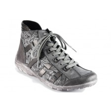 chaussure Remonte R3486-45 Gris