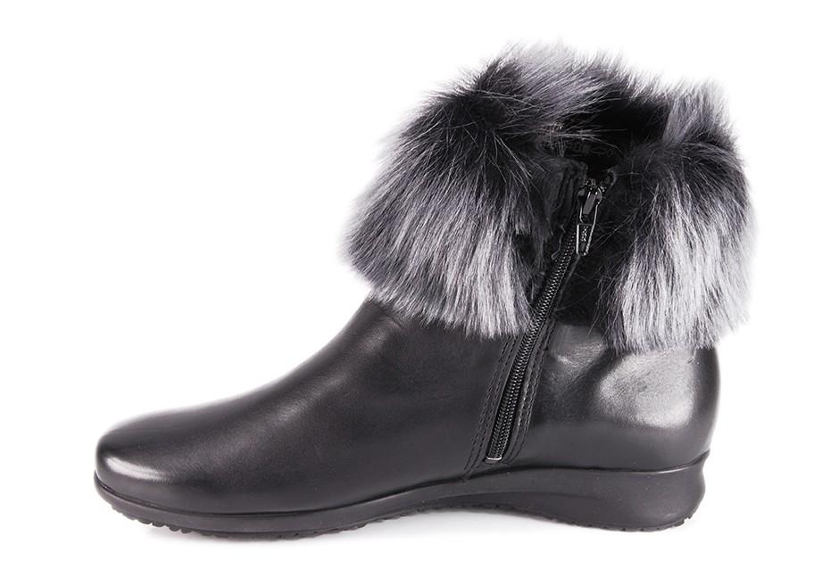 Bottines et boots Mephisto Fiducia Winter pour Femme Saucony Hommes Noir Shadow 5000 Basket-UK 6 Bottines et boots Mephisto Fiducia Winter pour Femme  Marron (Chocolate) fWq838ty