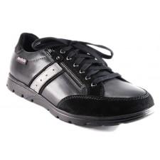 chaussure Mephisto KRISTOF Noir
