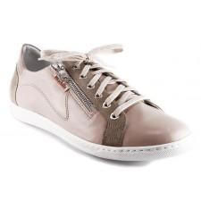 chaussure Mephisto HAWAI Taupe