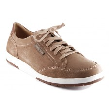 chaussure Mephisto LUDO Taupe