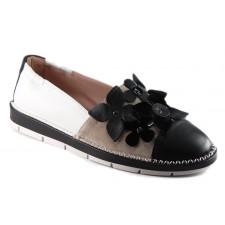chaussure Hispanitas HV86833 Dark