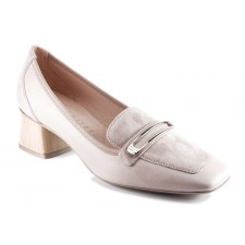 chaussure Hispanitas PHV86726 Nougat