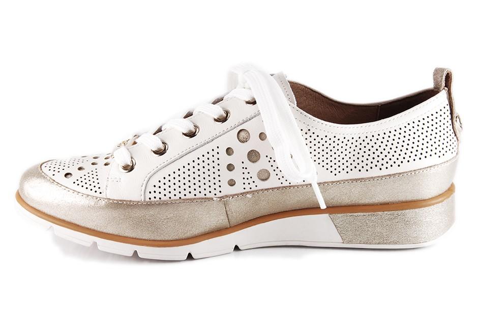 Chaussures De Sport Pour Les Femmes À La Vente, De La Poudre, Du Cuir, 2017, 36 39 40 Modèle Philippe