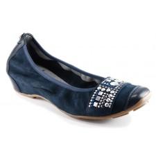 chaussure Mamzelle FILAE Navy