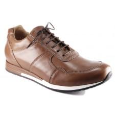 chaussure Paraboot JEUX Marron