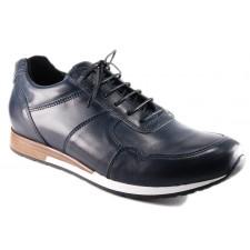chaussure Paraboot JEUX Bleu