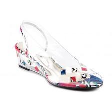 chaussure Azurée DAME