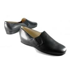 chaussure Heller XAVON Noir