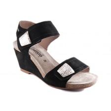 chaussure Mephisto JACKIE Noir