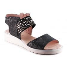 chaussure Jose Saenz 2088 Noir