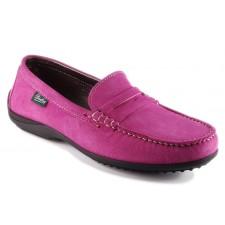chaussure Paraboot CORVETTE Fushia