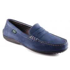 chaussure Paraboot CORVETTE Bleu