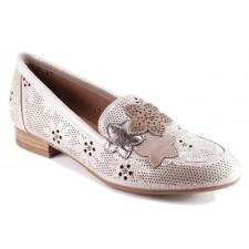 chaussure Mamzelle ZARO Taupe