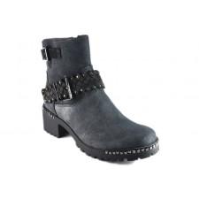 chaussure Mamzelle DAMI Noir