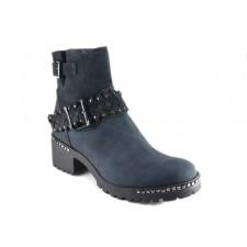 chaussure Mamzelle DAMI Navy