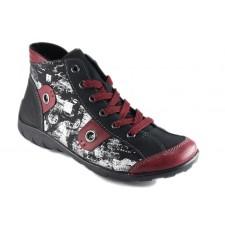 Ligne Remonte Chaussures Femme Pour En n1wzgxYqCB