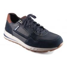 chaussure Mephisto BRADLEY Bleu
