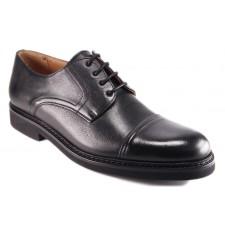 chaussure Alexander Bennett 1619 Noir