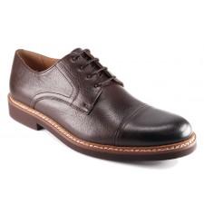chaussure Alexander Bennett 1619 Marron