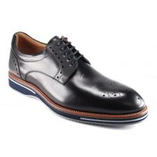 chaussure Alexander Bennett 1660 Noir