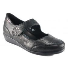 chaussure Mephisto JANIS Noir