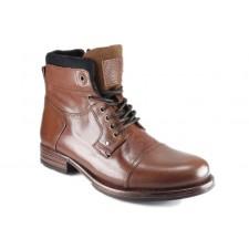 chaussure Coxx Borba MAGOZ Marron