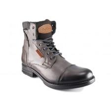 chaussure Coxx Borba MAGOZ Gris