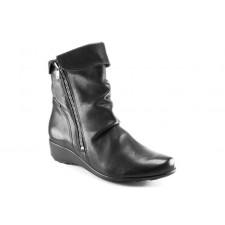 chaussure Mephisto SEDDY Noir