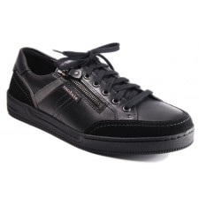 chaussure Mephisto ARNAUD Noir