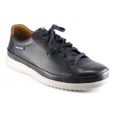 chaussure Mephisto THOMAS Bleu