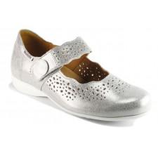 chaussure Mephisto FABIENNE Gris