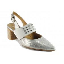 chaussure Perlato 10985 Argent