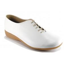 chaussure Hirica LANTY Blanc